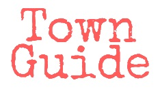 TownGuide - Your guide to your local community