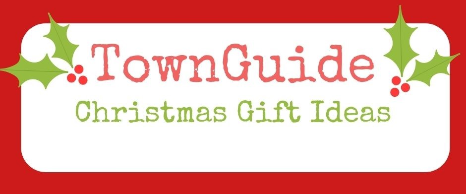 TownGuide Christmas Gift Ideas